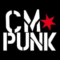 Logo of CM Punk
