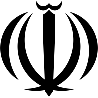 Logo of Coat of Arms of Iran