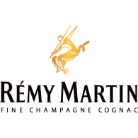 Logo of Cognac Rémy Martin