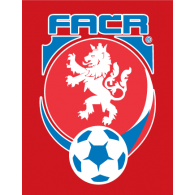 Logo of Football Association of the Czech Republic