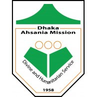 Logo of Dhaka Ahsania Mission