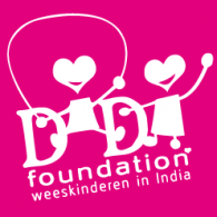 Logo of DiDi foundation