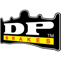 Logo of DP Brakes