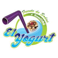 Logo of El Yogurt