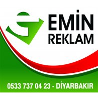 Logo of EMİN REKLAM