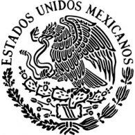 Logo of Estados Unidos Mexicanos
