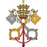 Logo of Vatican