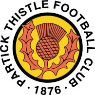 Logo of FC Partick Thistle Glasgow