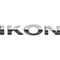 Logo of Ford Ikon