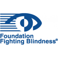 Logo of Foundation Fighting Blindness