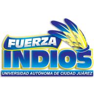 Logo of Fuerza Indios