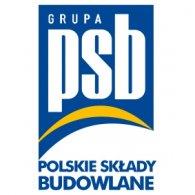 Logo of Polskie Składy Budowlane