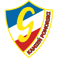 Logo of MGLKS Gryf Kamień Pomorski