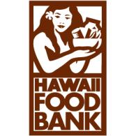 Logo of Hawaii Food Bank