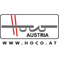 Logo of HOCO
