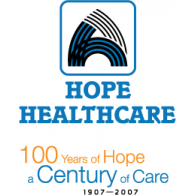 Logo of Hope Healthcare