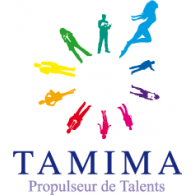 Logo of TAMIMA