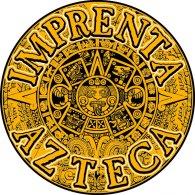 Logo of Imprenta Azteca