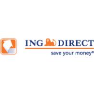 Logo of ING Direct