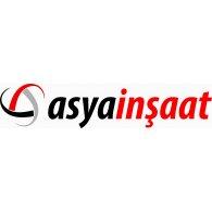 Logo of Asya İnşaat
