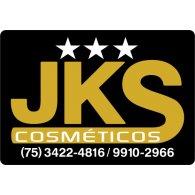 Logo of JKS Cosméticos