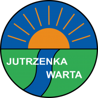 Logo of MKS Jutrzenka Warta