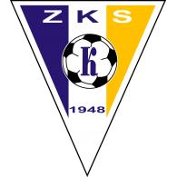 Logo of ZKS Kluczevia Stargard Szczeciński