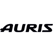 Logo of Toyota Auris