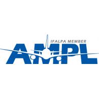 Logo of AMPL