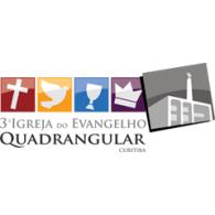 Logo of 3ª Igreja do Evangelho Quadrangular