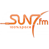 Logo of SUN 7 FM Radio