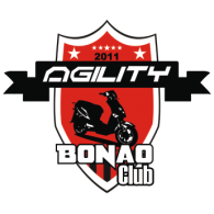 Logo of Agility Bonao Club