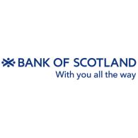 Logo of Bank of Scotland