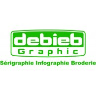 Logo of Debieb Graphic
