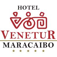 Logo of Hotel Venetur Maracaibo