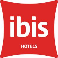 Logo of Ibis Hotels