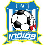 Logo of Club Indios de la UACJ