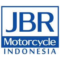 Logo of JBR Motorcycle Indonesia