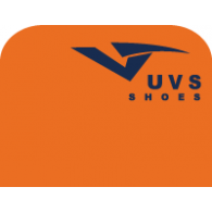 Logo of UVS Shoes