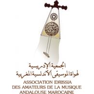 Logo of Association Idrissia des Amateurs de la Musique Andalouse Marocaine