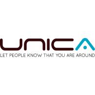 Logo of UNICA Web Agency
