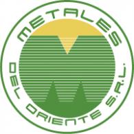 Logo of Metales del Oriente