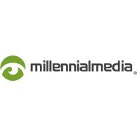 Logo of Millennial Media