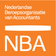 Logo of NBA