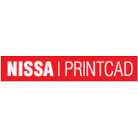Logo of NISSA Printcad