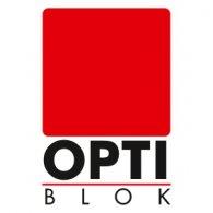 Logo of OPTI blok