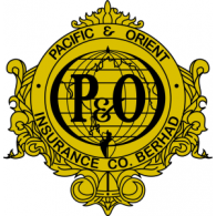 Logo of Pacific & Orient Insurance
