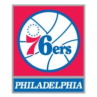 Logo of Philadelphia 76ers