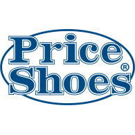 Logo of Price Shoes