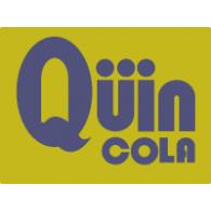 Logo of Qüin Cola